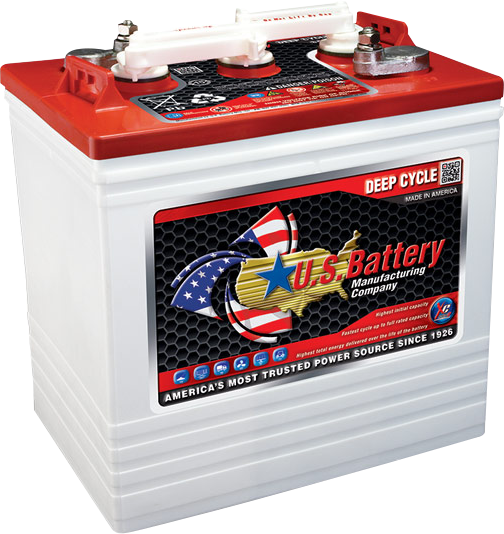 US Battery Distributor