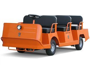 Taylor Dunn BT-280 48V GT