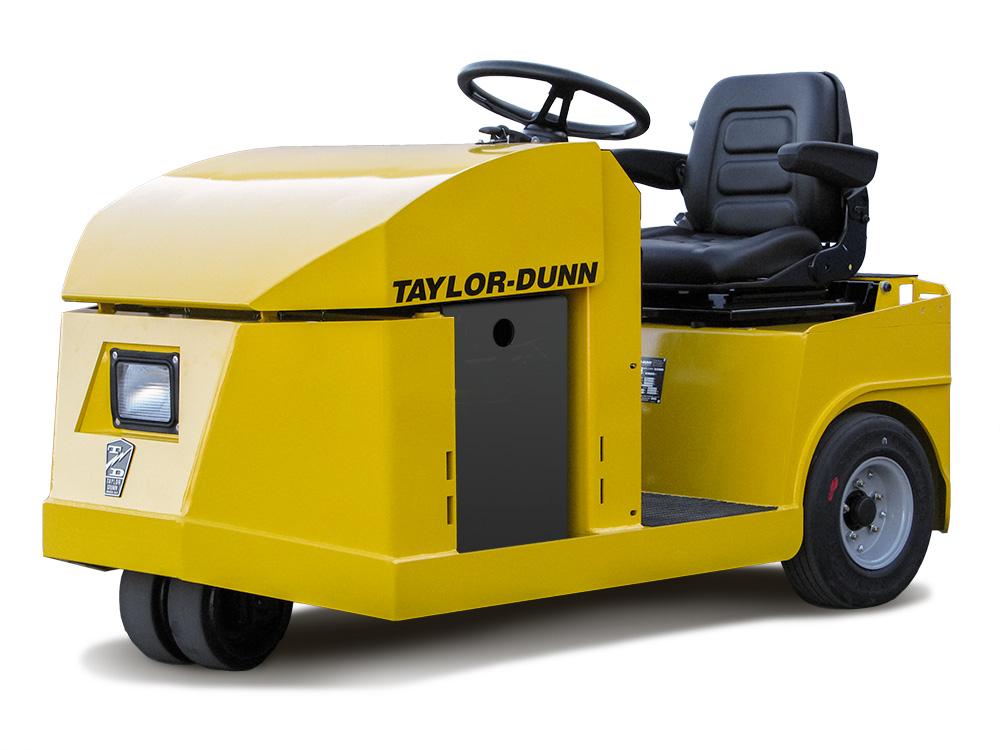 Taylor Dunn E-455 GT