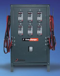 Ametek Prestolite Power Multiple-Circuit