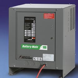 Ametek Prestolite Power Battery-Mate 100