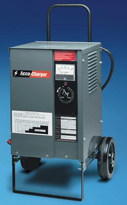 Ametek Prestolite Power Multi-Range Accu-Charger