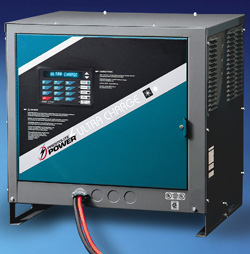 Ametek Prestolite Power Ultra Charge