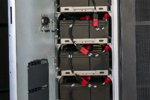 UPS Backup Battery Maintenence